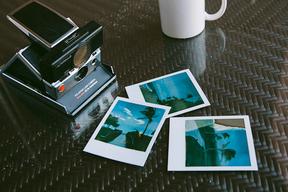 sx-70 sonar camera and photos