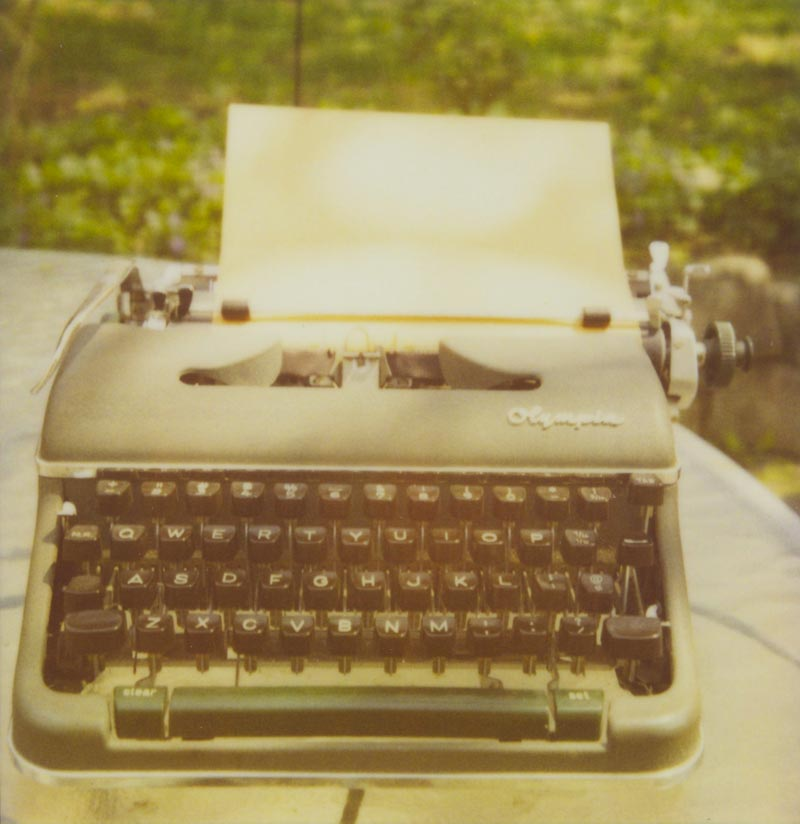 Exp-600_Typewriter