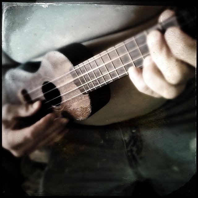 he plays