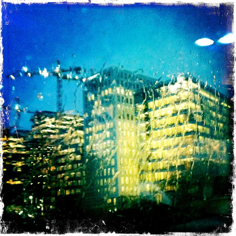 rainonwindow