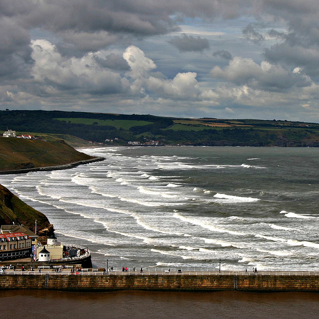 summer-whitby