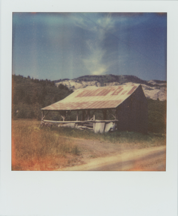 I was captivated by the barns of Utah, this is about an hour outside of Salt Lake City.