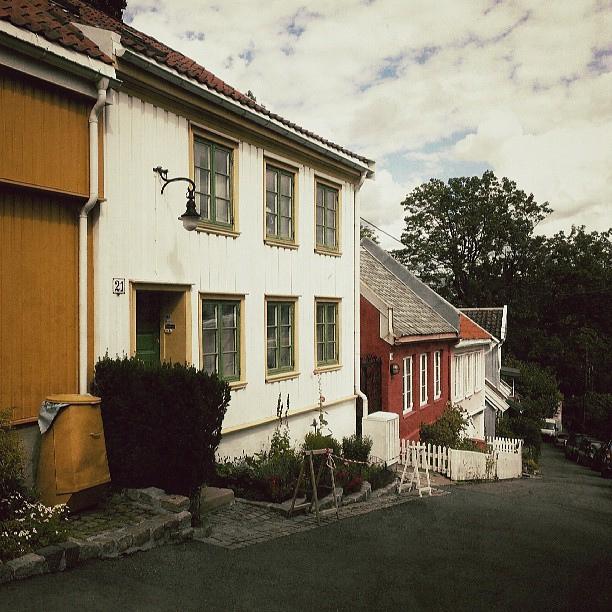 oslo-houses