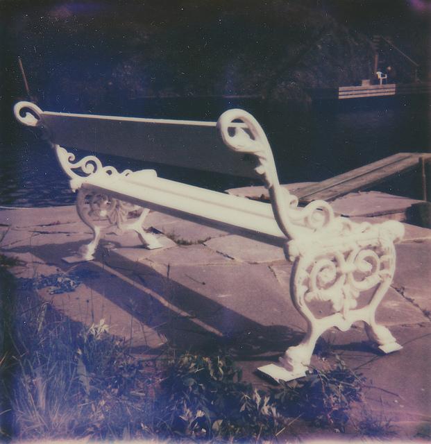 sea-bench