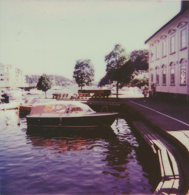 sea-town